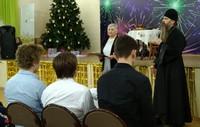 В Томске прошел региональный конкурс исследовательских проектов «Свет рождественской звезды», проходивший в рамках регионального фестиваля «Светлый праздник Рождества Христова»
