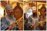 Архиереи Томской митрополии возглавят богослужения в Богородице-Алексиевском монастыре
