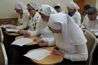 Томичей приглашают на бесплатные курсы сестёр милосердия