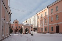 В Томске состоится встреча: «Православные братства в России: история и современность»