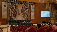 Руководители отделов, священники и сотрудники приходов Томской епархии приняли участие в Рождественских чтениях в Москве