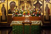 Архиереи Томской митрополии возглавили всенощное бдение в Богородице-Алексиевском монастыре
