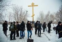 Подвиг новомучеников объединил молодёжь Томска