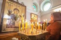 Томск чествует «Томскую градодержательницу» – Иверскую икону Богоматери