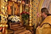 Духовенство Томской епархии совершит соборное богослужение накануне дня памяти святителя Макария (Невского)