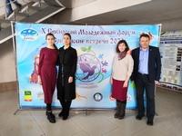 Томская делегация приняла участие в X Сибирском молодёжном форуме «Сретенские встречи»