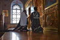 Митрополит Ростислав возглавит Общегородской чин прощения в Богоявленском кафедральном соборе