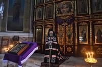 Глава Томской митрополии возглавит богослужения в томских храмах в первую седмицу Великого поста