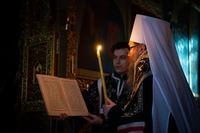 Накануне Великого поста сотни томичей приняли участие в Общегородском чине прощения