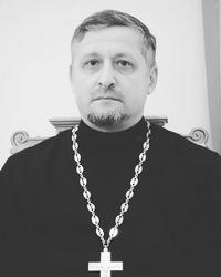 Протоиерей Тихон Смокотин отошел ко Господу