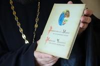 Священник Томской епархии рассказал чулымцам о важности сохранения языка