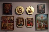 В Томском областном художественном музее пройдут мини-экскурсии по залам постоянной выставки «Иконопись»