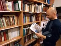 Приходские библиотеки Томской епархии ждут посетителей