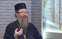 Митрополит Ростислав: Церковь всегда обращает внимание на гигиенические меры