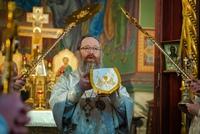 Митрополит Ростислав возглавит богослужение в день своего тезоименитства