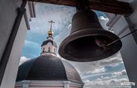 В томских храмах во время пандемии зазвонят колокола
