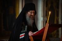 В православных храмах совершили особую службу – «Мариино стояние»