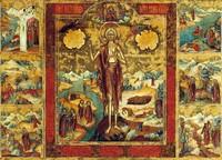 Святая Мария Египетская: подвиг преодоления страсти