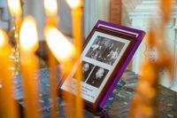 В Томске молитвенно почтили расстрелянного в годы репрессий священника