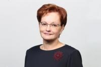 Председатель Законодательной Думы Томской области поздравила митрополита Ростислава с праздником Пасхи