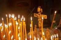 Радоница в Томской епархии: православные христиане делятся пасхальной радостью с усопшими