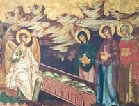 Глава Томской митрополии поздравил верующих христианок с православным женским праздником