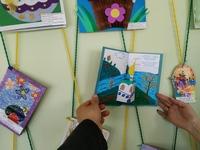 В Шегарском районе прошел районный конкурс творческих работ «Пасхальные традиции»