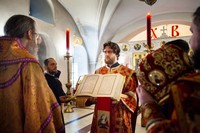 Митрополит Ростислав: «День Победы – это праздник услышанных молитв»