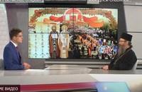 В Томске открылись юбилейные Дни славянской письменности и культуры