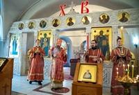 Православные христиане отмечают Отдание Пасхи