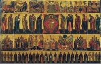 В Неделю всех святых глава Томской митрополии возглавил праздничное богослужение