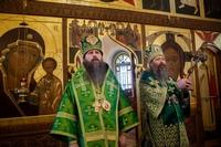 Архиереи Томской митрополии возглавят юбилейные торжества в Богородице-Алексиевском монастыре