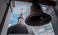 В День Крещения Руси одновременно зазвонят колокола всех томских храмов