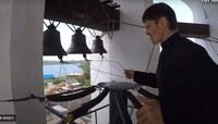 Томский колокольный звон вошёл в праздничное видео звонов со всей России