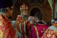 Митрополит Ростислав возглавит престольные торжества верхнего придела в Богоявленском кафедральном соборе Томска