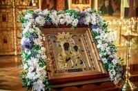 Богородская икона Божией Матери