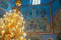 Митрополит Ростислав: «В праздничный день Преображения Господня каждый православный храм становится Фаворской горой»
