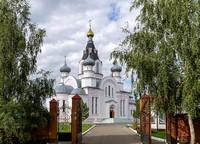 Глава Томской митрополии возглавил торжества в Мариинской епархии