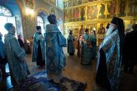 Глава Томской митрополии благословил учащихся и педагогов на новый учебный год