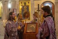 В День трезвости томичи молились об алко- и наркозависимых