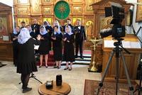 Хор Знаменского храма стал победителем III Международного конкурса вокалистов «Возрождение»