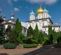 Митрополит Томский и Асиновский Ростислав принял участие в заседании Высшего Общецерковного суда Русской Православной Церкви