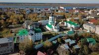 Томские архитекторы стали победителями XX Межрегионального фестиваля «Зодчество в Сибири – 2020»