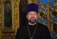 Поздравление руководителя Отдела религиозного образования и катехизации Томской епархии с Днем учителя