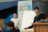 «Всесибирская библейская школа»: делегаты от двадцати епархий поделились опытом по организации библейских кружков