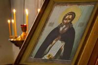 «Преподобный Сергий – близкий к нам и родной!»