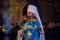 Митрополит Ростислав возглавил богослужения в день Покрова Пресвятой Богородицы