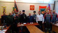 Томская епархия подписала договор о сотрудничестве с казачьим обществом