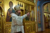 Митрополит Ростислав: «Я желаю, чтобы год грядущий был для всех нас годом милости Божией и Божиего благословения»