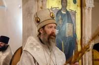 Первый день 2021 года томичи встретили соборной молитвой